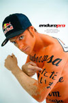 BODY PAINTING PARA ENDUROPRO 2013