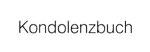 Emblem Kondolenzbuch Nr. 2