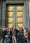 Florence 21/23 janvier 2012