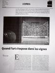 L'Express/ June 1st, 2007