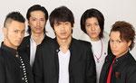 劇団EXILE華組ドラマ『ろくでなしBLUES』。一番左が小澤くん。