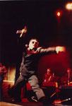 KING OF SOUL!!! ソウル界の重鎮、マイケル鶴岡さん。ソウルステップの手ほどきをして頂きました。