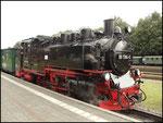 99 1784-0 in Putbus