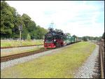 99 1784 in Putbus