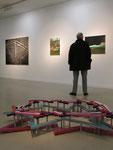 Novembre à Vitry, galerie Jean Collet, Vitry sur Seine