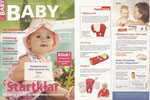BABY & Gesundheit Juli/August 2012