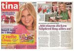 """""""Tina"""" Ausgabe Mai 2010"""