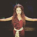 Cilia - die Herrschertocher