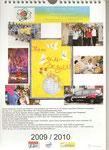Deckblatt Kalender 2010