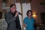 Lissy und Rainer