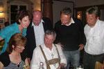 Familie von Lissy und Gerrit