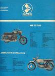 Bild: KFT 1974 Heft 04 (Beurteilung MZ TS 250 mit Fahrvergleich ETS 250) Rückseite