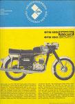 Bild: KFT 1972 Heft 03 (Beurteilung MZ ETS 150 Trophy Sport) Rückseite