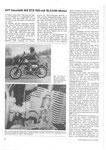 Bild: KFT 1988 Heft (KFT beurteilt MZ ETZ 150 mit 10,5-kW-Motor) Seite 084