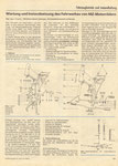 Bild: KFT 1989 Heft 05 (Wartung und Instandsetzung des Fahrwerkes von MZ-Motorrädern) Seite 155