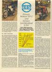 Bild: DDS 1983 Heft 11 (Test Simson-Mokick S 51 C und Simson-Leichtkraftrad S70 C)