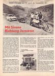 Bild: DDS 1978 Heft 07 (15.000km auf MZ durch die Sowjetunion II) Seite 247