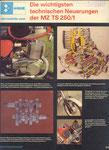 Bild: KFT 1977 Heft 04 (Beurteilung MZ TS 250/1 de Luxe) Rückseite