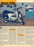 Bild: DDS 1987 Heft 02 (Test: Simson Roller SR 80 CE) Seite 008