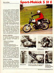 Bild: DDS 1981 Heft 09 (Nun am Start: Sport-Mokick S51 E) Seite 008