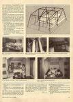 Bild: KFT 1986 Heft 07 (KFT stellt vor: Wohnzeltanhänger CT6-2W) Seite 211