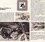 Bild: DDS 1979 Heft 10 (Simson S 51 B2-4 im Detail) Seite 310