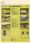 Bild: KFT 1986 Heft 07 (KFT stellt vor: Wohnzeltanhänger CT6-2W) Rückseite