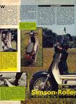 Bild: DDS 1986 Heft 08 (Test: Simson Roller SR 50 B4) Seite 004