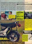 Bild: DDS 1986 Heft 08 (Test: Simson Roller SR 50 B4) Seite 005