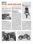 Bild: DDS 1969 Heft 05 (Die neue MZ ETS 250 Trophy-Sport) Seite 154