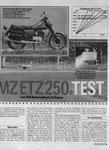 Bild: DDS 1988 Heft 07 (MZ ETZ 250e Test) Seite 009