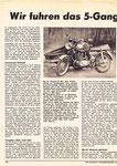 Bild: DDS 1977 Heft 07 (Wir fuhren das 5-Gang-Gespann von MZ) Seite 248