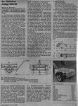 Bild: KFT 1989 Heft 01 (Neu: Kleinkraftrad-Anhänger MWH/RB) Seite 009