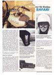 Bild: DDS 1982 Heft 06 (Ncht nur für Sozias: Sportschutzbrille Safari) Seite 024