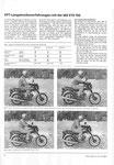 Bild: KFT 1986 Heft 03 (KFT-Langstreckenerfahrungen mit der MZ ETZ 150) Seite 084