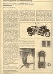 Bild: KFT 1976 Heft 03 (Instandsetzungshinweise für MZ-Seitenwagen Superelastik) Seite 093