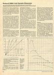 Bild: KFT 1989 Heft 09 (Barkas B 1000-1 mit Viertakt-Ottomotor) Seite 260