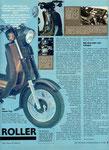 Bild: DDS 1985 Heft 10 (Ein toller Roller: Simson SR 50 / SR 80) Seite 005