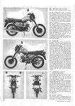 Bild: KFT 1984 Heft 09 (Das neue Motorrad aus Zschopau: MZ ETZ 125/150) Seite 258