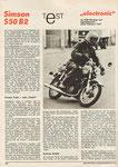 "Bild: DDS 1978 Heft 08 (Test Simson S 50 B2 ""electronic"") Seite 262"