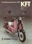 Bild: KFT 1989 Heft 05 (Titelseite)
