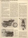 Bild: KFT 1973 Heft 07 (Technische Einzelheiten der neuen Motorräder MZ TS 125 und TS 150) Seite 200