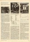 Bild: KFT 1985 Heft 07 (Kraftfahrzeugtechnik beurteilt Simson S70 Enduro) Seite 213