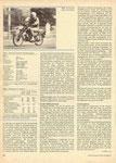 Bild: KFT 1985 Heft 10 (KFT beurteilt MZ ETZ 150 Teil II) Seite 308