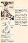 Bild: DDS 1977 Heft 07 (S 50-Fahrer helfen sich selbst -4- Arbeiten an der Kupplung/Schaltung) Seite 251