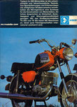 Bild: KFT 1976 Heft 03 (KFT beurteilt MZ-Gespann TS 250) Rückseite