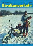 Bild: DDS 1983 Heft 03 (13. Wintertreffen) Titelseite