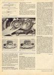 Bild: KFT 1989 Heft 09 (KFT Langstreckenbeurteilung- Teil II 10.000km mit der ETZ 150 10,5 kW) Seite 280
