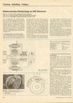 Bild: KFT 1988 Heft 08 (elektronische Zündanlage an MZ-Motoren) Seite 236