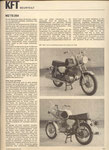 Bild: KFT 1974 Heft 04 (Beurteilung MZ TS 250 mit Fahrvergleich ETS 250) Seite 117